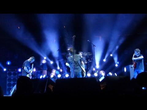 Pearl Jam 10-19-2014 St. Paul MN Full Show Multicam SBD Blu-Ray