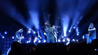 Pearl Jam 10-19-2014 St. Paul, MN Full Show Multicam SBD Blu-Ray