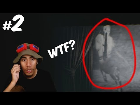 GLOCO Plays Layers of Fear 2 (HORROR Game) - Part 2