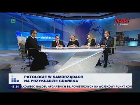 Rozmowy niedokończone: Patologie w samorządach na przykładzie Gdańska