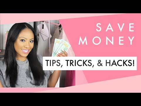 How To Never Be Poor Again!! | How To Save Money In 2019