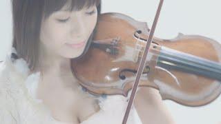 AMADEUS FICTION / 石川綾子 AYAKO ISHIKAWA  /Mozart  Symphony No.25 × Pulp Fiction Theme
