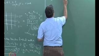 Mod-05 Lec-28 Advanced iterative methods: Alternating Direction Implicit Method; Operator splitting