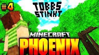 DAS ist MEINE BLUTIGE RACHE?! - Minecraft Phoenix #004 [Deutsch/HD]