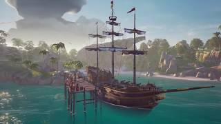Sea of Thieves Trailer Remix | All Games