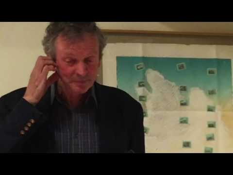 Rupert Sheldrake at University of Washington