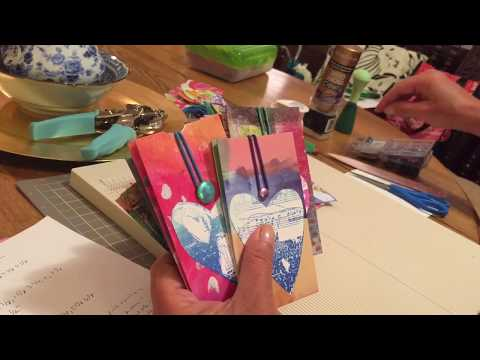 Dollar Tree DIY Gift Card Holders For Craft Fair Or Gifts