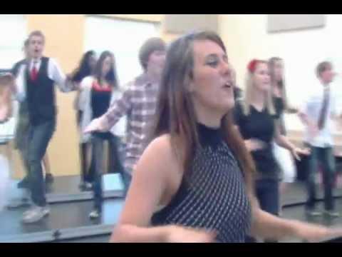 Bradley Central High School's Classroom Musical for Kidd Kraddick in the Morning