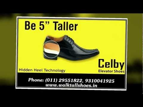 CELBY SHOES FOR MEN