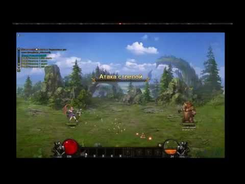 Обзор браузерной онлайн игры Demon Slayer от BadStiv