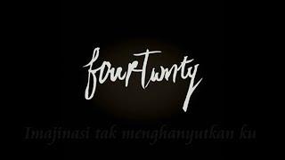 FOURTWNTY - AKU TENANG [ COVER BY IJAL BULB ]