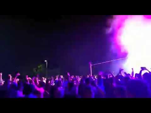 🚬 smoke 🚬 dj dahod engineering College night show