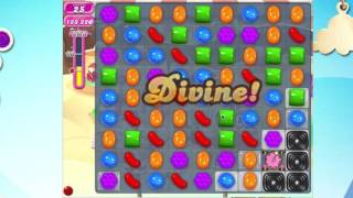 Candy Crush Saga Level 1332  No Booster