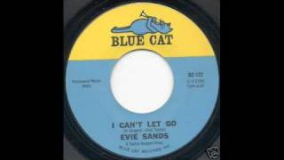 EVIE SANDS-I CAN