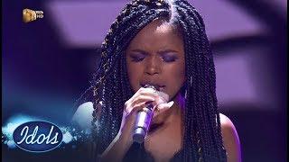 Yanga - 'Scars' – IdolsSA | Mzansi Magic