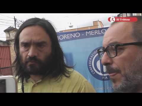 """Milagro Sala imputada por """"instigar a cometer el delito de amenazas"""""""