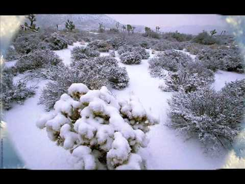 Snow on The Sahara- Ambience Music