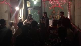 11/19 KAKUOZAN LARDER カクオウ・バン・カクテル 伴瀬朝彦さんの楽曲...