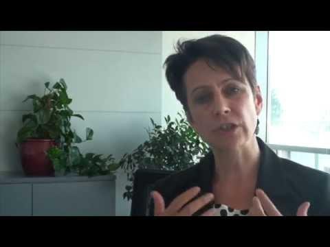 Dr. Sabine Herlitschka - Infineon Technologies Austria