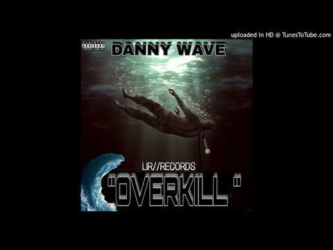DANNY WAVE