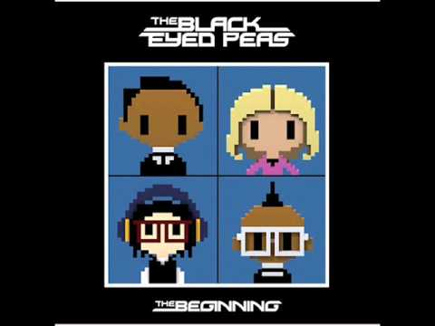 Download Black Eyed Peas - Light up The night new HQ
