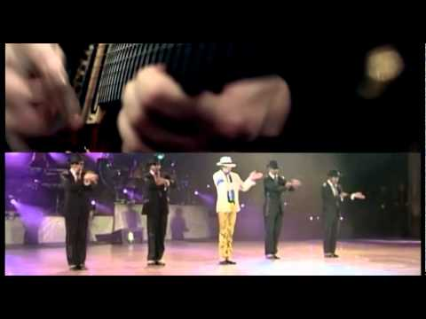 Smooth Criminal - Guitar Cover Remix (Adam Lee)