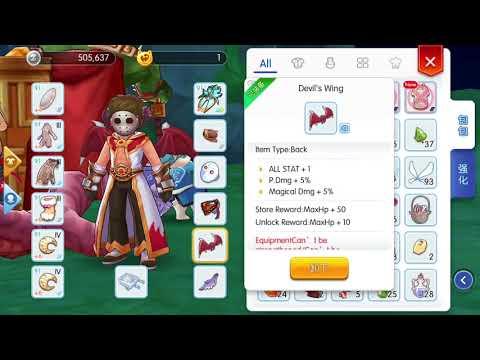 Ragnarok Mobile Champion Final Version  Critical/DPS/Steel Body Guide