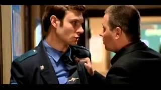 Глухарь 3 сезон 22 серия (2011 год) (русский сериал)