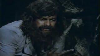 Veta Telugu Movie    Chiranjeevi Meet Jaggayya in Andaman Jail    Chiranjeevi, Jaya Prada, Sumalatha