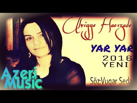 Ulviyye Hacizade - Heyatin Menasi 2019