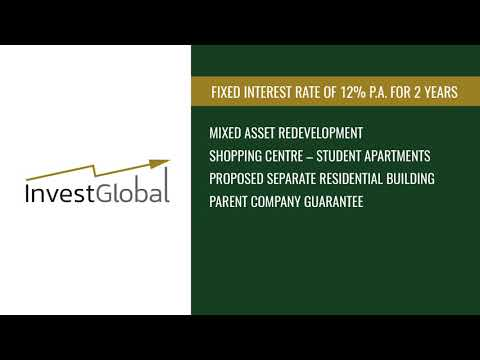 Financial Planning – USD & GBP Denomination Option - Asset Backed Income Bond
