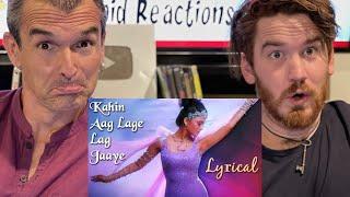 Kahin Aag Lage - Taal  | Anil Kapoor & Aishwarya Rai REACTION!!!