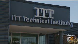 Millions In Debt Relief Available For Former ITT Tech Students