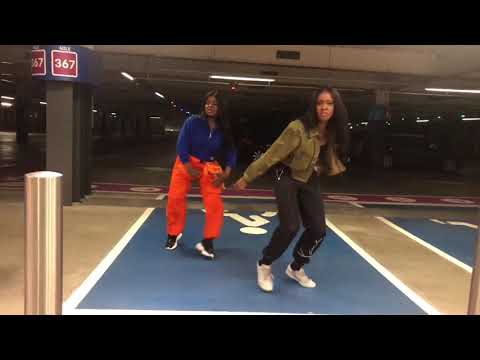 AFROBEAT DANCE TO OLAMIDE - WOSKE ( DANCE CHOREOGRAPHY