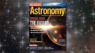 September 2014: The future of astronomy