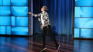 Ellen Is Asking You to Do Just This One Thing