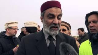 Interview with Mamoon-ur-Rashid, National President, Sweden - MTA International Sweden Studios