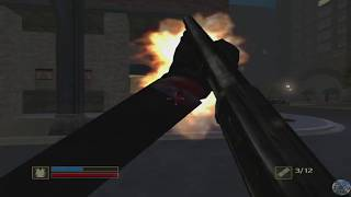 Chicago Enforcer Full Game (Xbox)(TERRIBLE GAME)