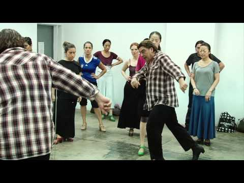 Flamencos por el Mundo