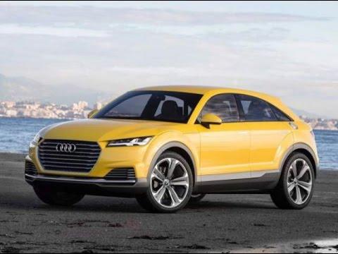 2018 Audi Ttq Youtube
