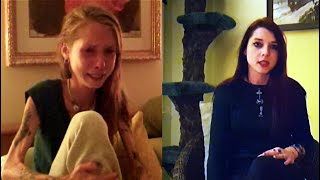 Woman Who Struggled With Eating Disorders Gives Thanks To Dr. Phil