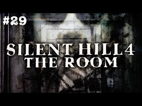 Silent Hill 4: The Room (Ep. 29 – The End)