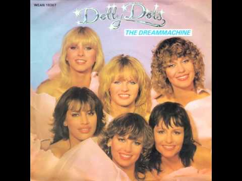 Dolly Dots - The Dreammachine