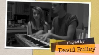 In Case/Skyscraper Mash Up (Demi Lovato) - Kathryn Kitchener & David Bulley