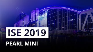 Epiphan at ISE 2019 - Pearl mini
