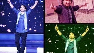 "Kailash Kher""s Toota Toota  ek parinda @ live performed at History TV18 Show"
