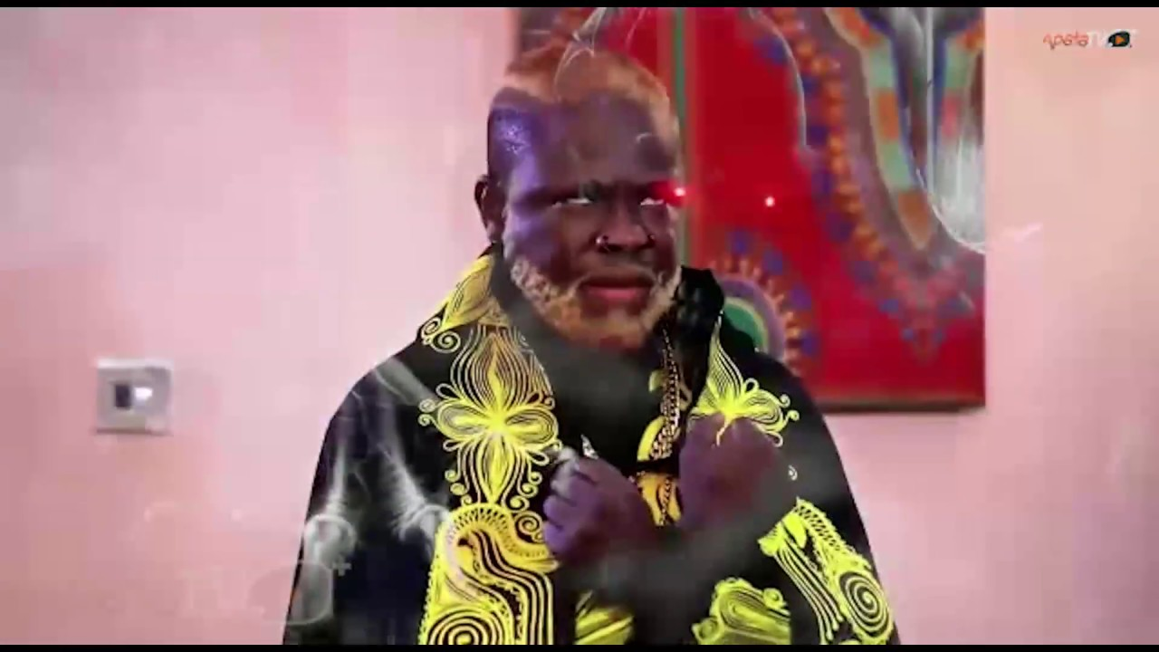 Download Lucifer Yoruba Movie 2019 Now Showing On ApataTV+