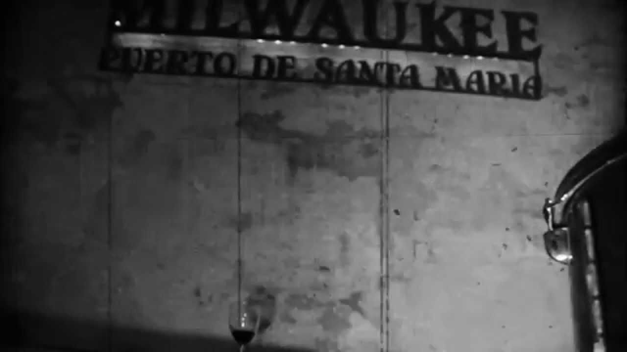 Trailer presentaci n oficial del libro el tormento del for Sala milwaukee