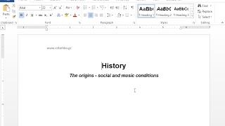 Удалите разрыв страницы, расположенный под картинкой на первой странице документа, и вставьте...