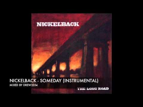 somedayz instrumental